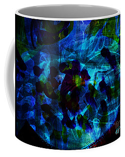 Mystic Creatures Of The Sea Coffee Mug