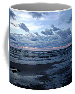Mystic Coffee Mug