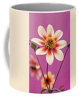 Mystic Dahlia Coffee Mug