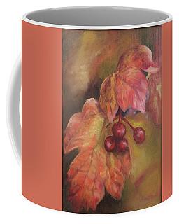 Mystic Fall Coffee Mug