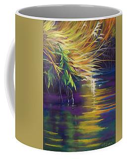 Mystic Grasses Coffee Mug