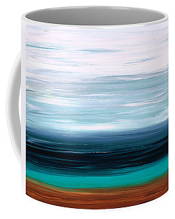 Mystic Shore Coffee Mug
