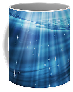 Mystic Waters Coffee Mug