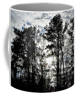 Mystic Wilderness Coffee Mug