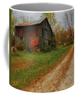 Mystical Country Lane  Coffee Mug