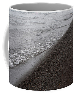 Coffee Mug featuring the photograph Mystical Island - Healing Waters 2 by Matthew Wolf