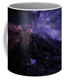 Mystical Pemaquid Coffee Mug