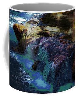 Mystical Springs Coffee Mug