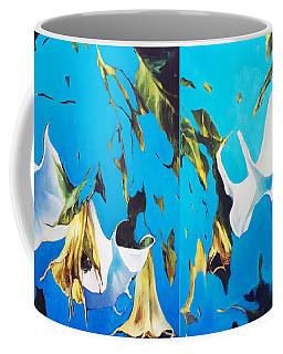 Mysticoblue Coffee Mug