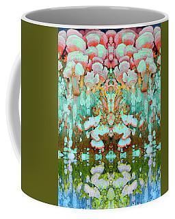 Mythic Throne Coffee Mug