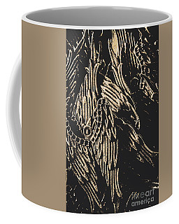 Mythical Angels From History Past Coffee Mug