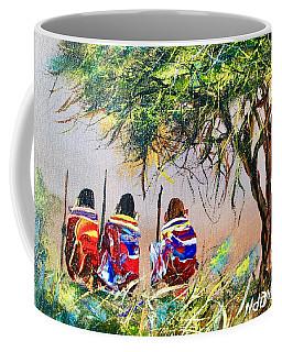 N 125 Coffee Mug