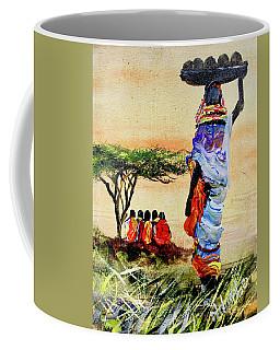 N 140 Coffee Mug