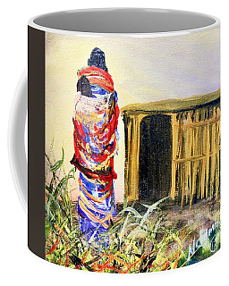 N 143 Coffee Mug