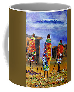 N 160 Coffee Mug