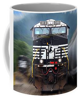 N S 8089 On The Move Coffee Mug