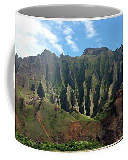 Na Pali Coast Coffee Mug