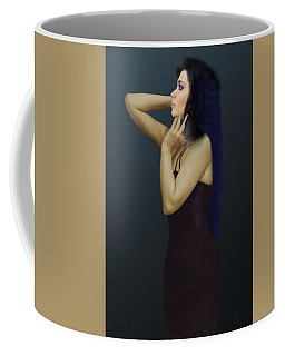 Nabis Coffee Mug