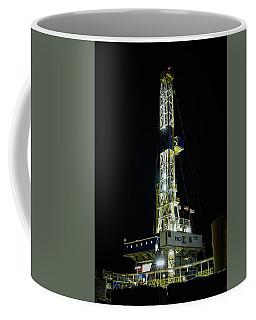 Nabors X09 Coffee Mug