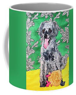 Nacho Coffee Mug