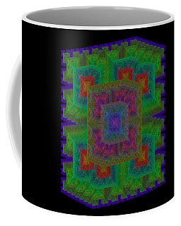 Nadiations Coffee Mug