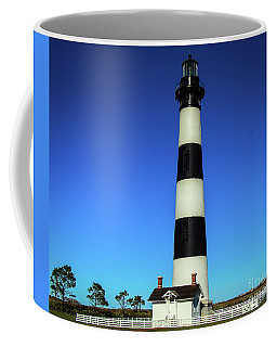 Nags Head Lighthouse Coffee Mug