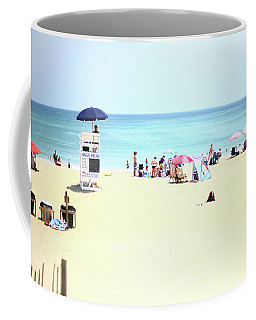 Nags Head Coffee Mug