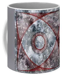Nailed It Series No 39 Coffee Mug