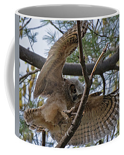 Nailing It Coffee Mug