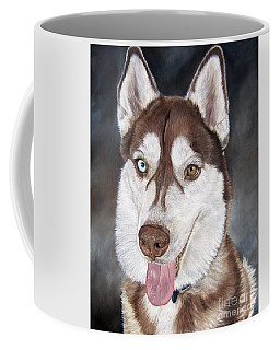 Nala Coffee Mug