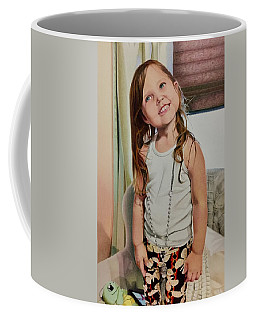 Nana's Necklace Coffee Mug