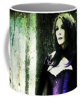 Nancy 1 Coffee Mug by Mark Baranowski