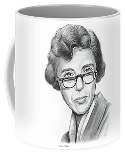 Nancy Culp Coffee Mug
