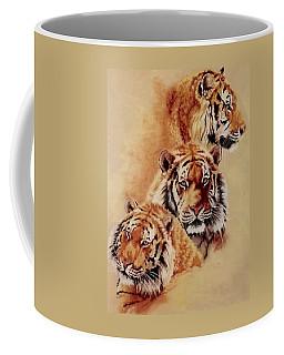 Nanook Coffee Mug