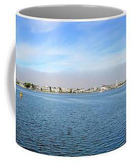 Nantucket Coffee Mug