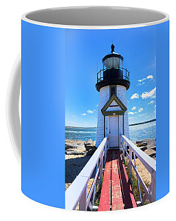 Nantucket Lighthouse - Y3 Coffee Mug