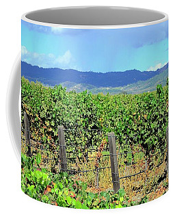 Napa Coffee Mug