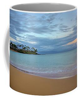 Napili Bay Sunrise Coffee Mug