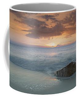 Naples Beach Sunset Coffee Mug