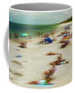 Naples Florida Coffee Mug