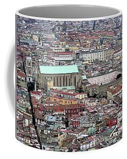 Naples Italy Coffee Mug