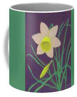 Narcissus Hello Coffee Mug