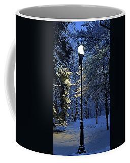 Narnia Coffee Mug