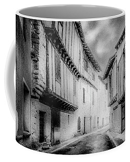 Narrow Alley Coffee Mug by Celso Bressan