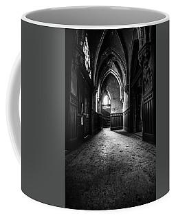 Narthex Coffee Mug