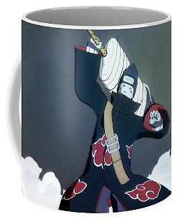 Naruto Shippuden Ultimate Ninja Storm 4 Coffee Mug