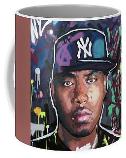 Nas Coffee Mug