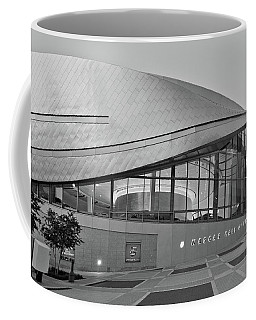 Nascar Hall Of Fame Coffee Mug