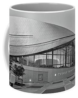 Nascar Hall Of Fame Coffee Mug
