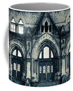 Nashville Customs House Coffee Mug